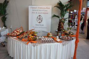 DF Réception - Art et Gastronomie
