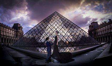 Paris for love 1