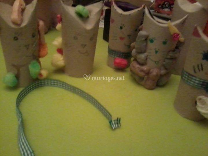 Marionnettes Moulis en Médoc