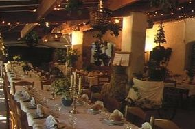 Restaurant Campagnard La Cerisaie