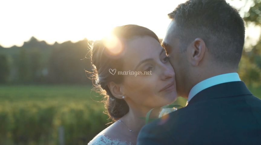 Wedding Camille & Maor