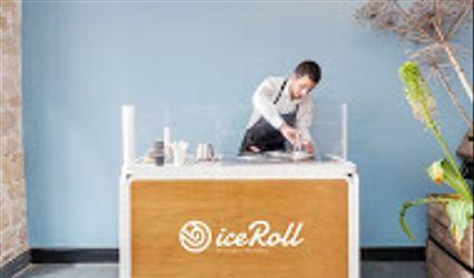 IceRoll 1