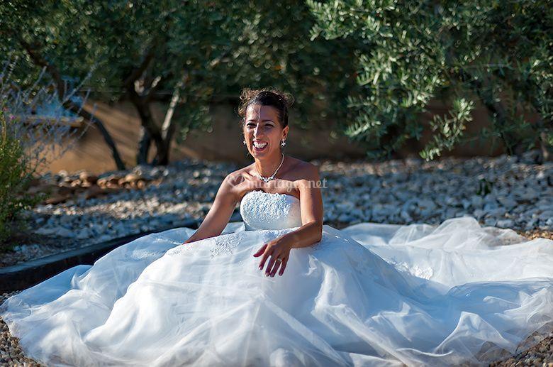 Photo mariée 2