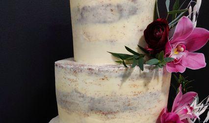 Cake Design 1