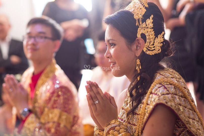 Mariage sino-cambodgien