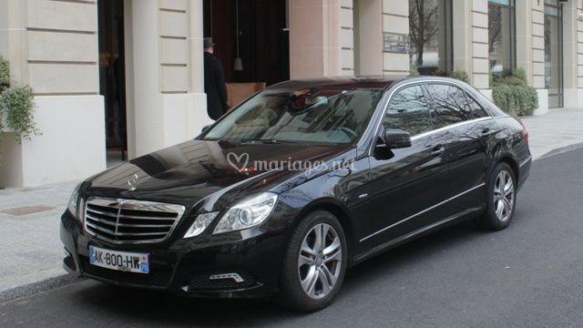 Mercedes Benz Classe E