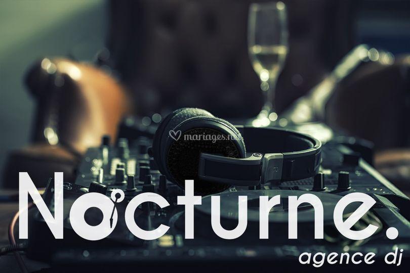 Logo Nocturne