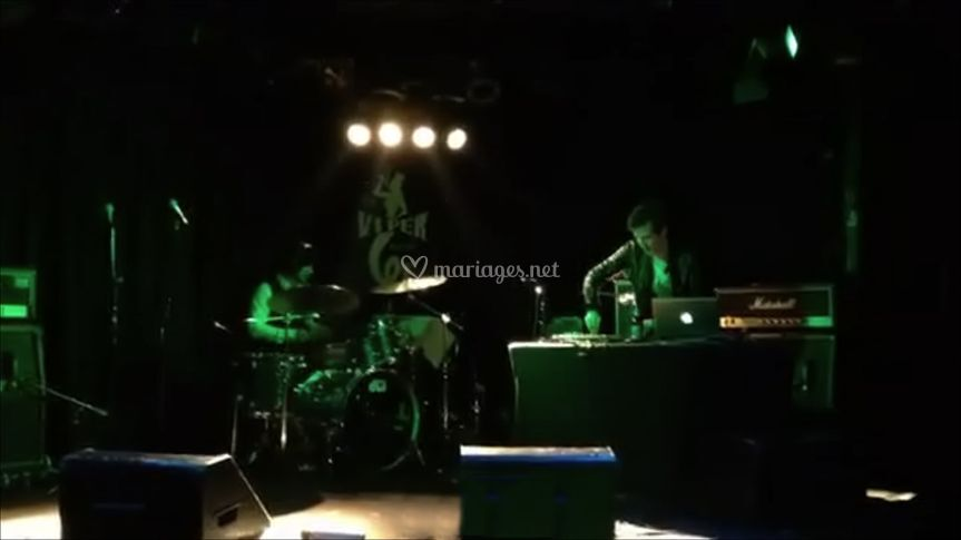 Mix Los Angeles (Viper Room)