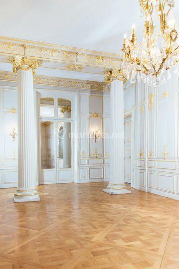 Salon colonne de La Maison des Polytechniciens | Photo 9