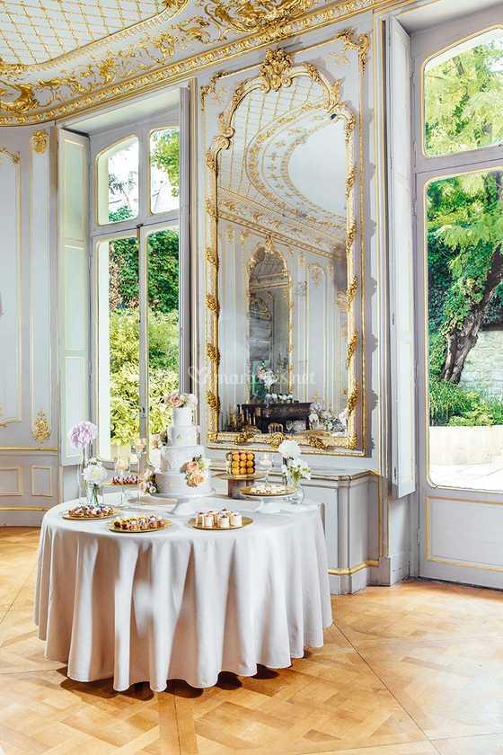 Wedding cake de La Maison des Polytechniciens | Photo 10