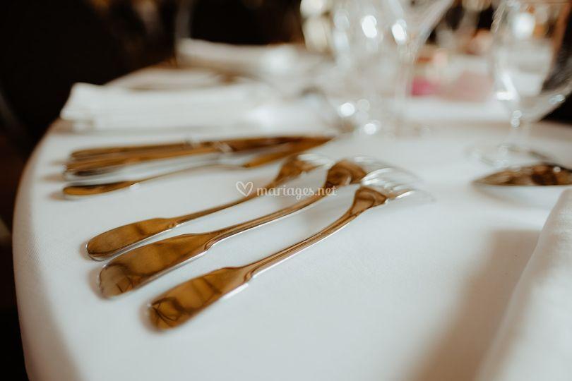 Dressage tables