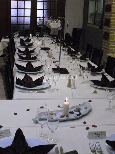 Au Clocher Restaurant