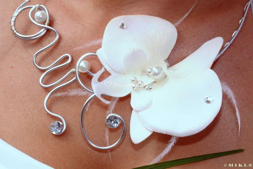 Bijoux de la mariée