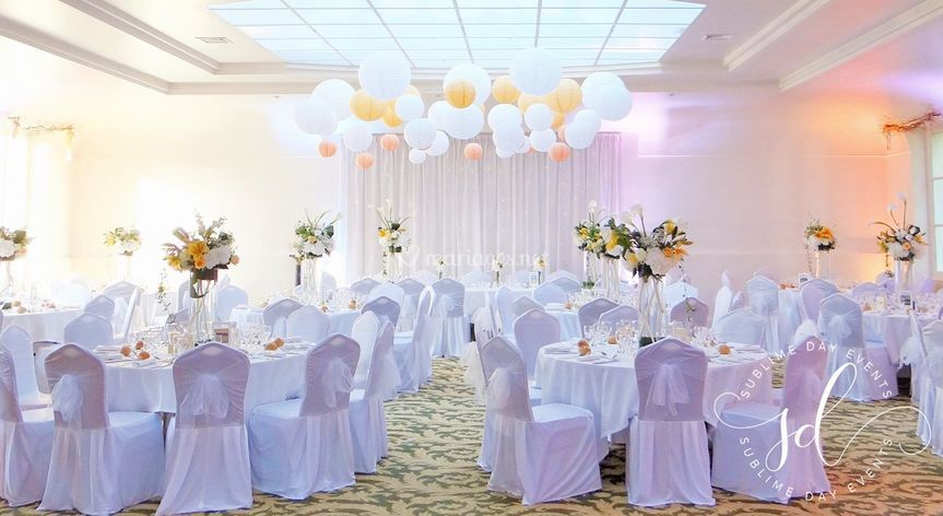 decoration mariage 59