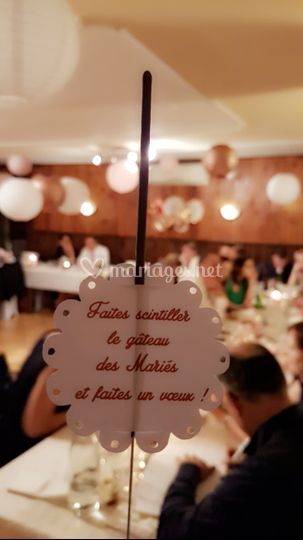 Petit message d'amour
