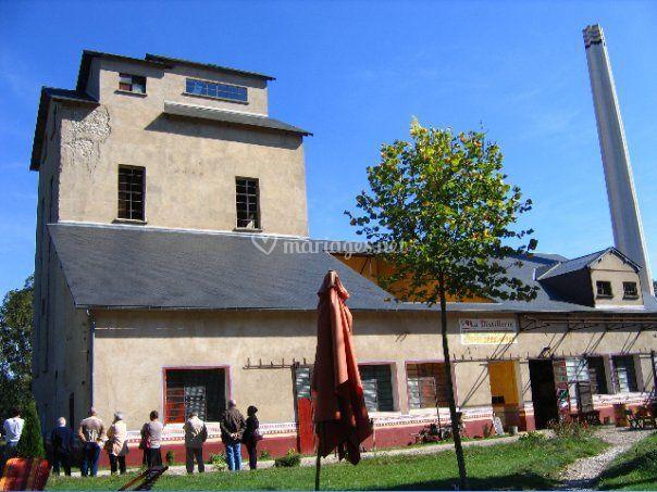 Distillerie de Rêves