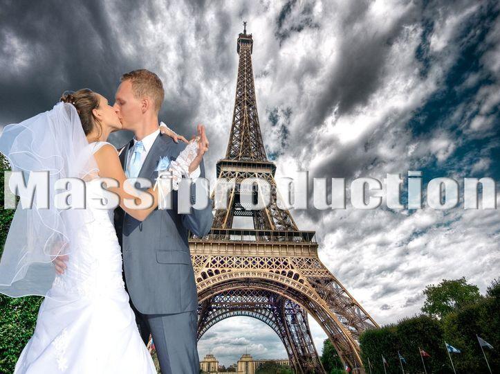 Mariage-paris