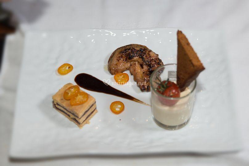Royale de foie