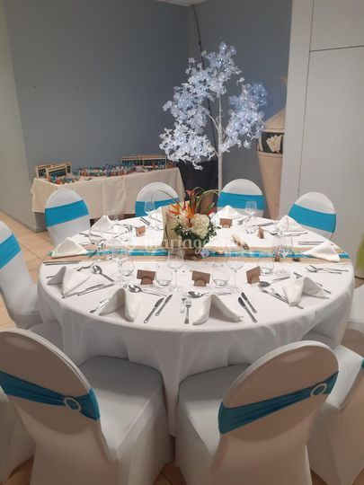Table invites