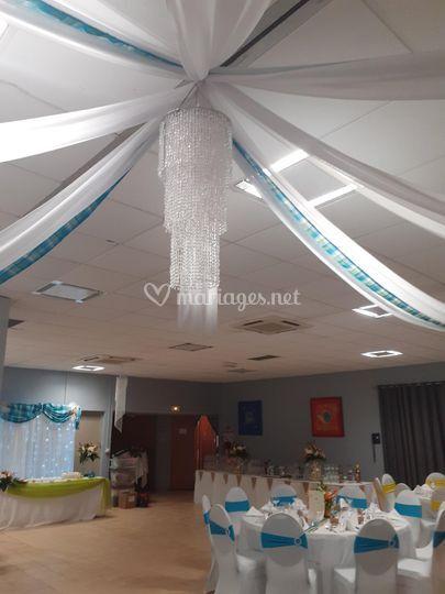 Decoration de salle