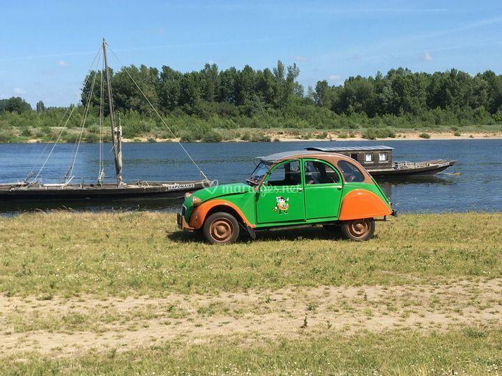 Bords de Loire 3
