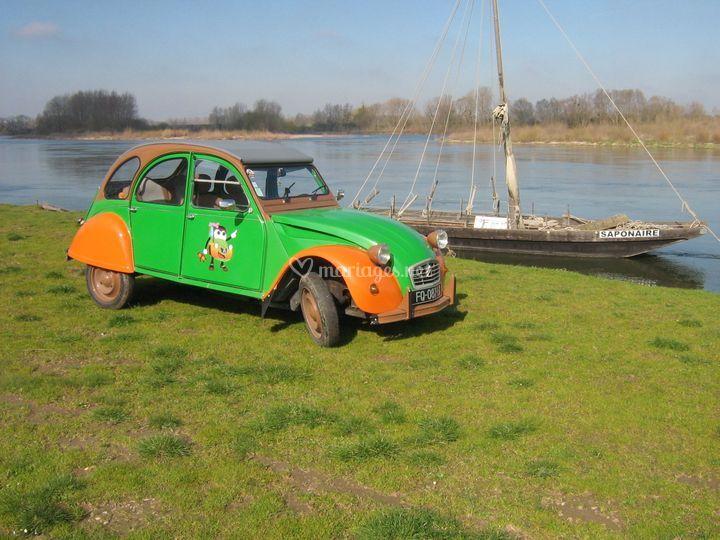 Bord de Loire 1