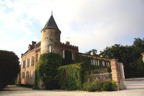 Le Château du Croisillat