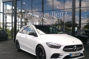 Mercedes-Benz Rent - Reims