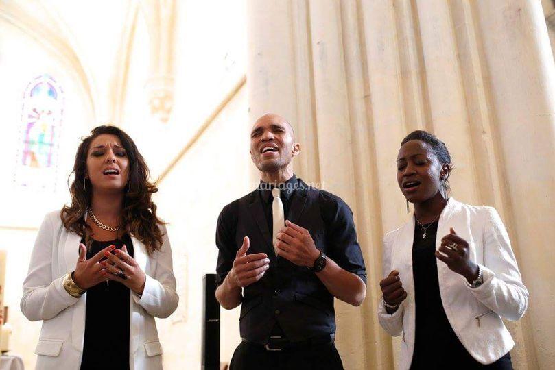 Formule a cappella