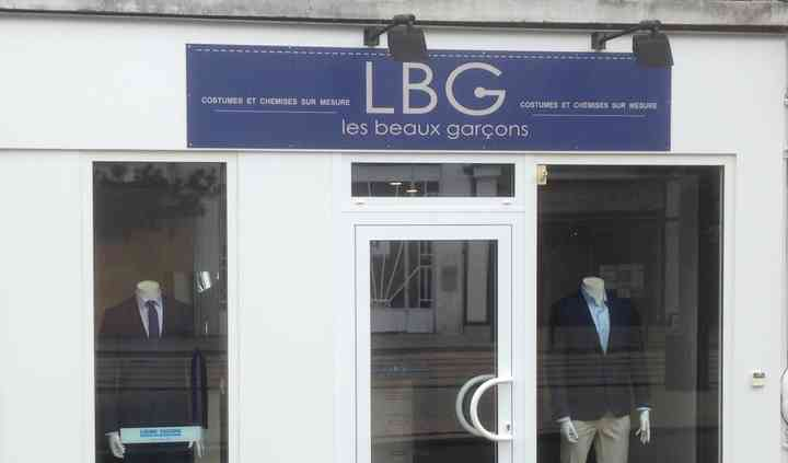 LBG - Les Beaux Garçons