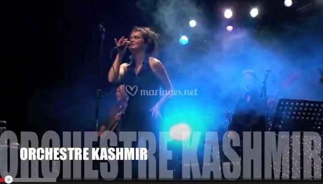 Orchestre Kashmir