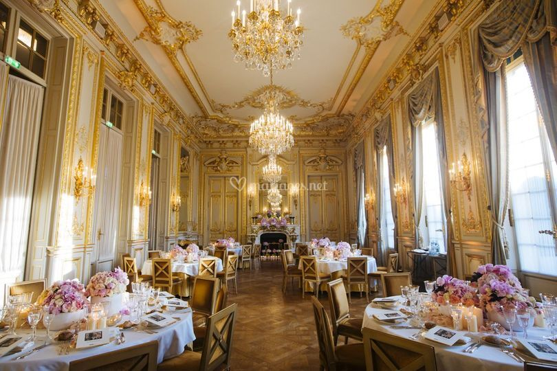Le Grand Salon