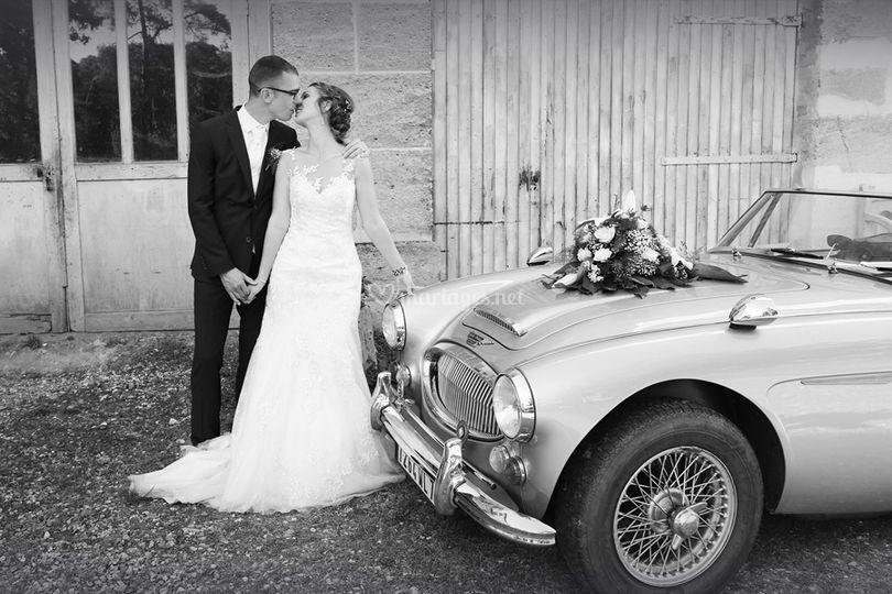 Photographe de mariage 78