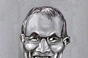 Jef Caricaturiste Portraitiste