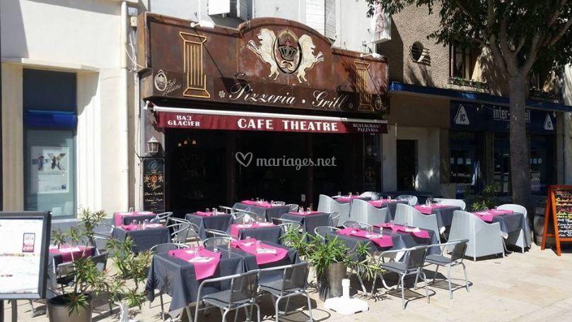 Café Théâtre