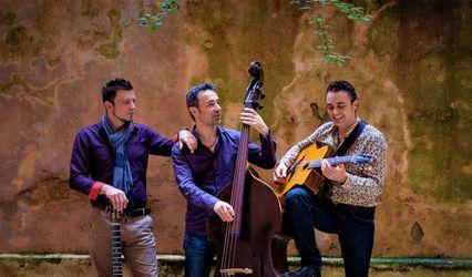 Dacutsa - Jazz Manouche