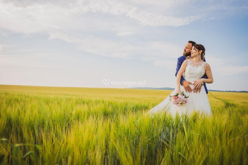 Mariage sur Reims
