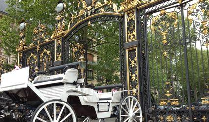 Les Attelages de Paris 1