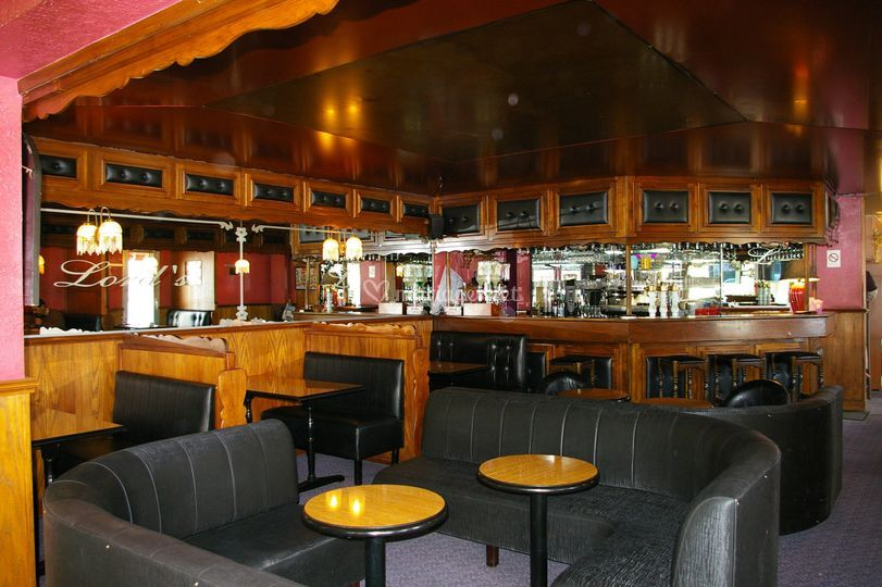 Bar-cocktail