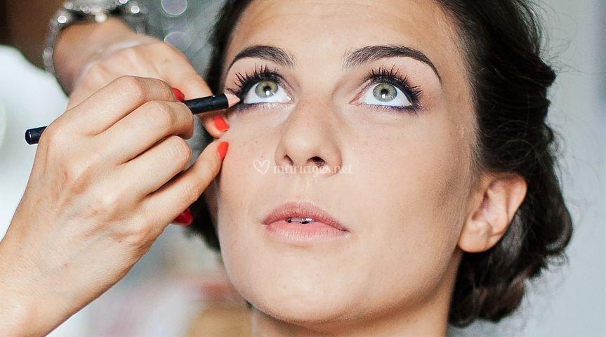 Coiffure & Maquillage