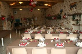 Salle des Fêtes d'Aigrefeuille Sur Maine