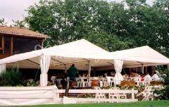 Tente traditionnel