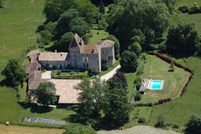 Château Barayre