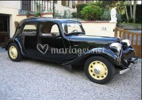 Citroën 11BL   1937