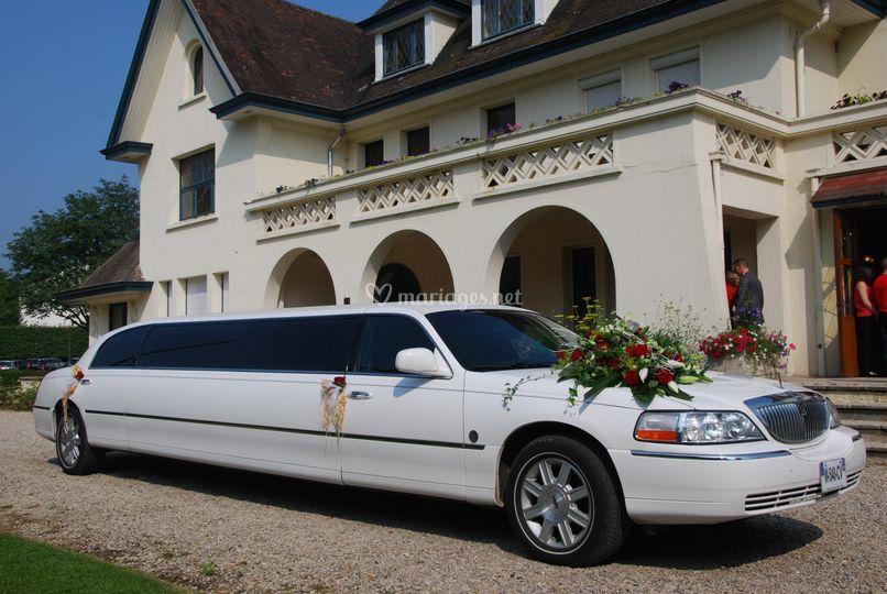 Universal Limousines
