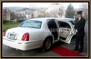 Auverdream Limousines