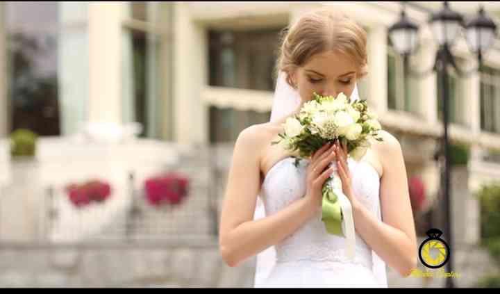 Mariée (Antony)