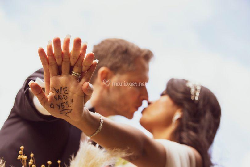 We said YES !