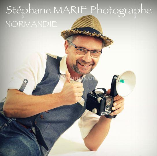 Stéphane MARIE photographe