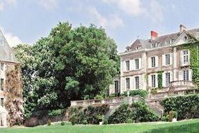 L'Orangerie du Château de Mantelon